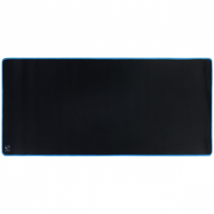 MOUSE PAD GAMER PCYES COLORS AZUL 90X42CM PMC90X42BE - Imagem: 1