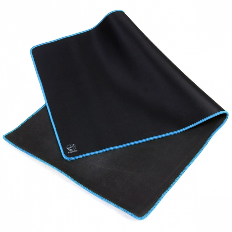 MOUSE PAD GAMER PCYES COLORS AZUL 90X42CM PMC90X42BE - Imagem: 5