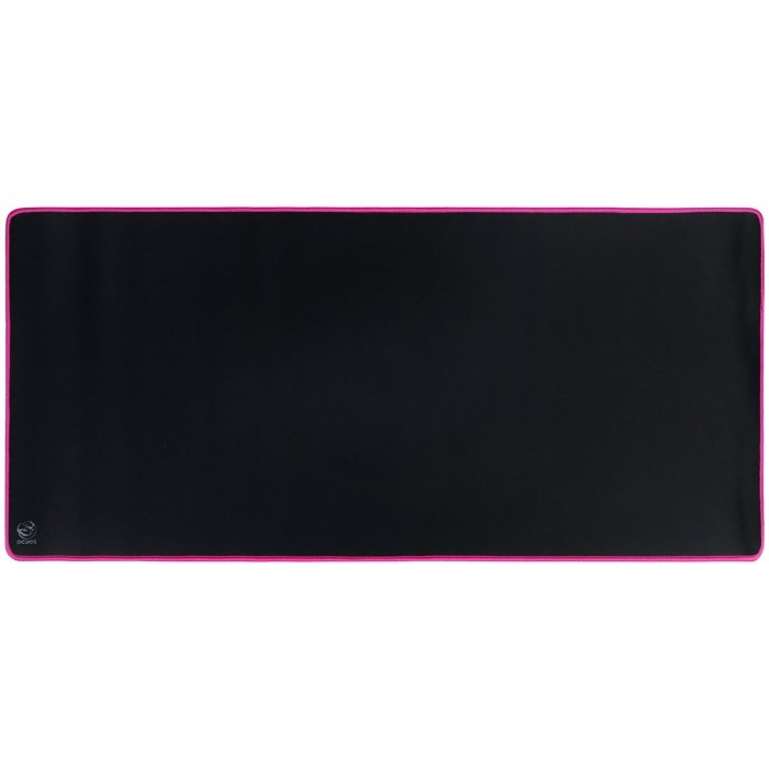 MOUSE PAD GAMER PCYES COLORS ROSA 90X42CM PMC90X42P