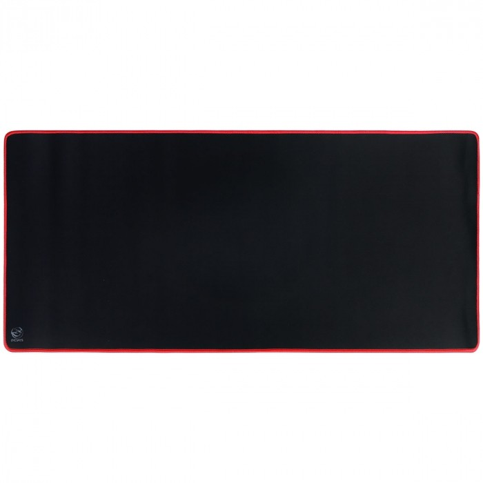 MOUSE PAD GAMER PCYES COLORS VERMELHO 90X42CM PMC90X42R