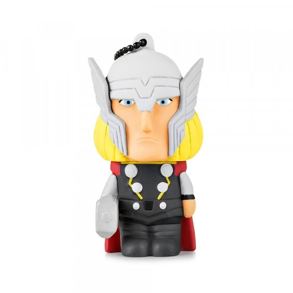 PENDRIVE 8GB MULTILASER THOR PD083