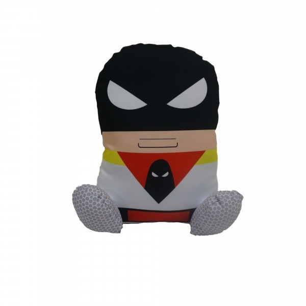 ALMOFADA PILLOWTOY SPACE GHOST